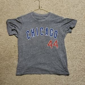 Chicago Cubs Anthony Rizzo t shirt